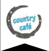 Country Cafe Logo
